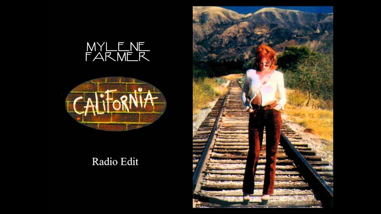 Mylene Farmer   California mp20 download
