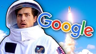 ASTRONAUT GOOGLE SEARCH FAIL