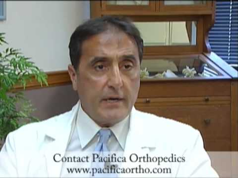Workers Comp, QME, AME, resolving disputes, Pacifica Orthopedic, Orthopedic Surgery