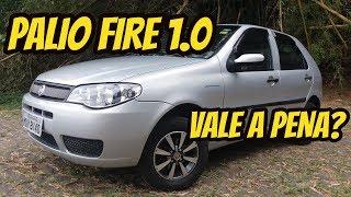 PALIO 1.0 FIRE 2008 - AVALIAÇÃO   Vale a pena? thumbnail