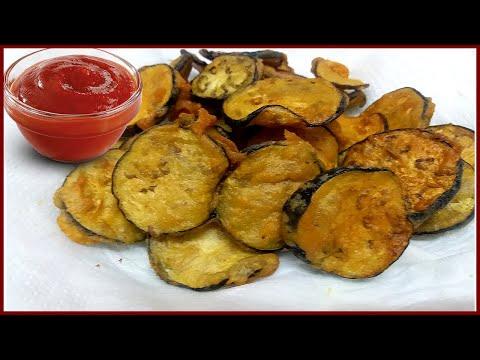 super-crispy-baingan-pakora-recipe- -brinjal-fry-recipe- -eggplant-fritters-recipe-by-daily-advisor