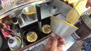 Jakarta Street Food 838  Part.1 Khafizah Martabak 4K  Bolu Mini Bandung BR TiVi 5599