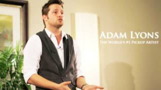 Adam Lyons Qualification   Full Length HD