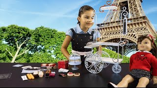 Grace Thomas' Accessories - American Girl of the Year 2015