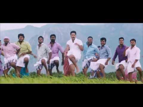 Muthuramalingam Thekkathi Singamada HD 720p