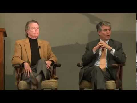 University of Texas Campus Conversation Opening Session