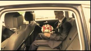 Свадебное видео.Кирсанов
