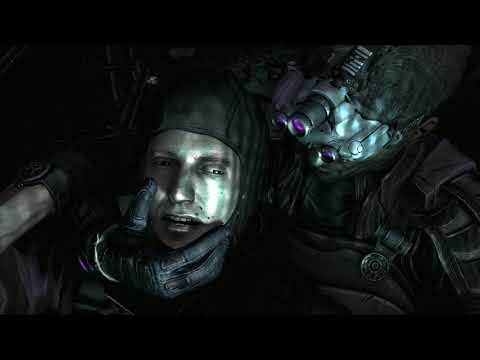 Splinter Cell Blacklist Stealth Kills (American Consumption)