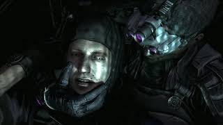 Splinter Cell Blacklist Stealth Kills (American Consumption)