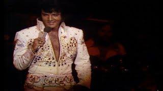 Elvis Presley  -  Fever  (Aloha from Hawaii Rehearsal Concert January 12,1973) [ CC]