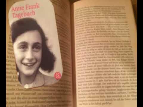 Anne Frank O Diário de Anne Frank AUDIOLIVRO