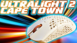 Finalmouse Ultralight 2 Cape Town Mouse Review: DANGEROUS in the right hands
