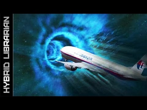 10 Most Mysterious PLANE Disappearances