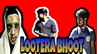 LOOTERA BHOOT   PUNK NATION  