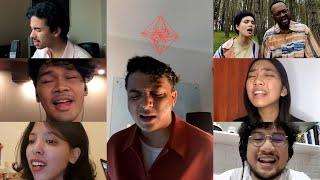 Million [Acoustic] ft. Kunto Aji, Nadin Amizah, Natasha Udu, Hondo, Dere, Mikha Angelo & Sal Priadi