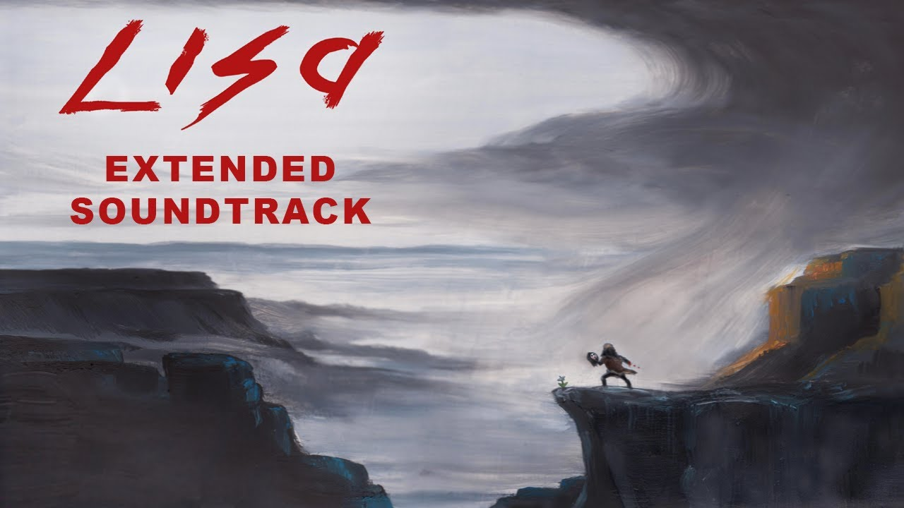 Download LISA: The Painful OST - Goodbye EXTENDED | Dingaling Productions Soundtrack
