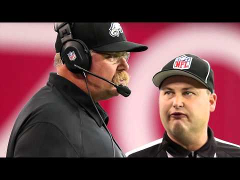NFL Replacement Refs - In Memoriam