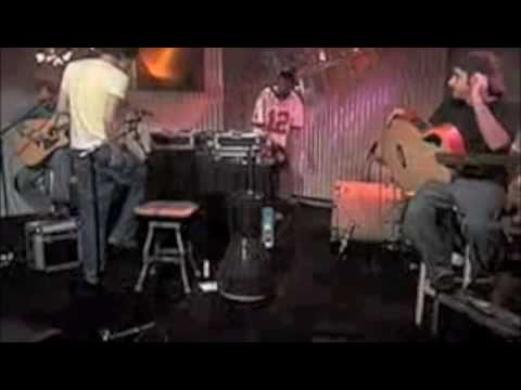 Incubus AT&T Wireless Acoustic Session 2000 Part 7/8