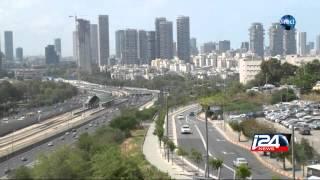 Le tourisme en chute libre en Israël