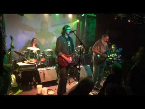 "Cubensis 2-17-17 Set 1 ""Steve Harris Tribute"""