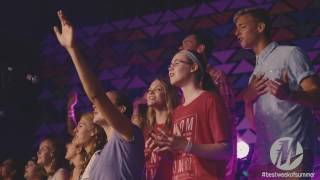 Momentum Youth Conference 2017 - The Comeback