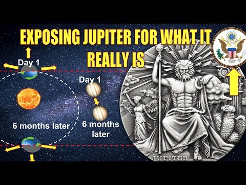 EXPOSING JUPITER FOR WHAT IT REALLY IS thumbnail