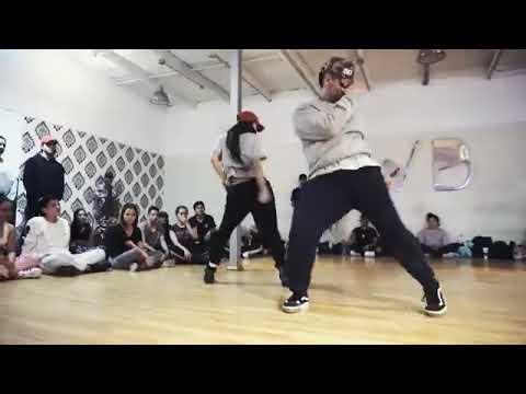TRA   Nfasis   Choreography by Diego Vazquez baja mp3 com