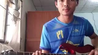 ซังเต#กางเกง cover guitar by chat