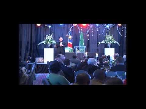 Dr J Louis van Pletsen: Namibia Chamber of Commerce Annual Dinner Address 29 June 2013