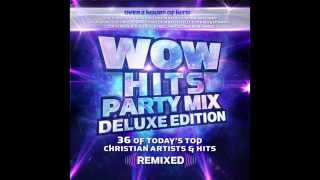 WOW Hits Party Mix Announcement