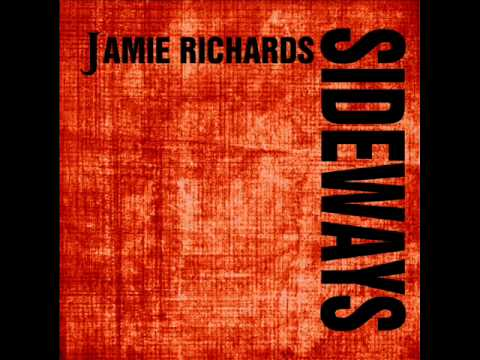 Jamie Richards - Easier By Now