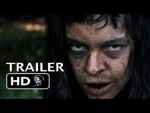 The woman -  Trailer español