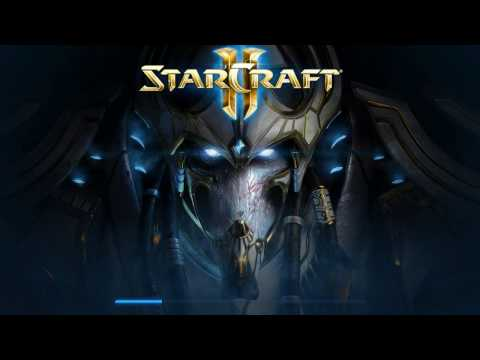 StarCraft II como jugar protoss vs zerg PRIMER VIDEO