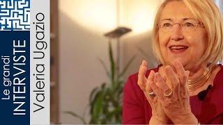 Depressione: il lato buono che non ti aspetti - Valeria Ugazio - Interviste#24