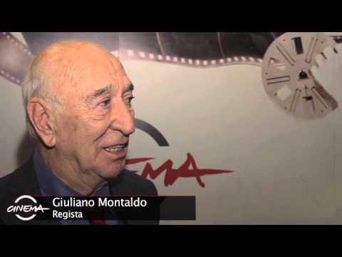 """Giuliano Montaldo nel documentario """"Quattro volte vent'anni"""""""