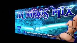 Sixto Rein Ojitos - Dj Yorvis Mix