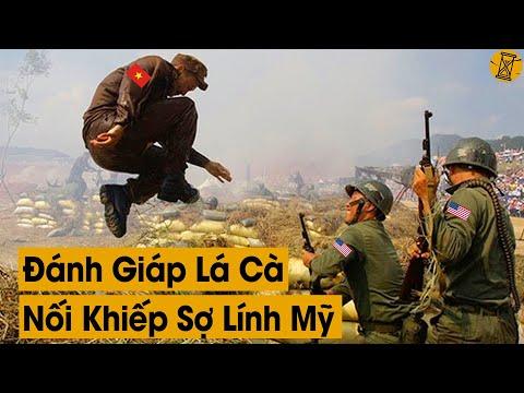 Giải Mã Hồ Sơ Phía Bên Kia – Tại Sao Lính Mỹ Ớn Nhất Chiến Thuật Giáp Lá Cà Của Việt Nam?