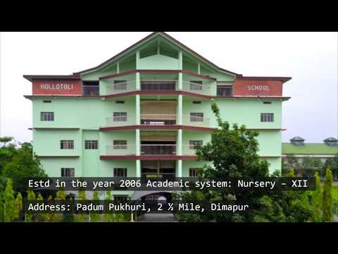 Top School in Dimapur : Is your school in the list?
