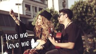 Elvana Gjata ft Bruno - Love Me (Official MobilePhoneVideo)