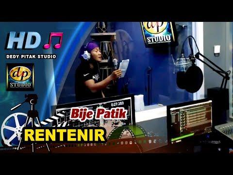 Bije Patik ~ Recording Session RENTENIR # Lagu Banyumasan