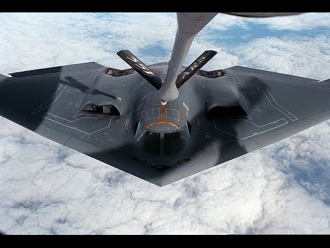 US Top Secret Aircraft Invincible Spacecraft | Military
