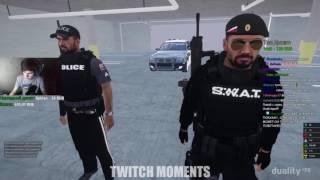 Братишкин угнал машину. Полиция повязала без каких либо разбирательств. (Bratishkinoff)