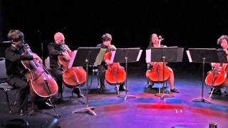 Hall of the Mountain King (Apocalyptica), Cello X Folklife 2014 HD