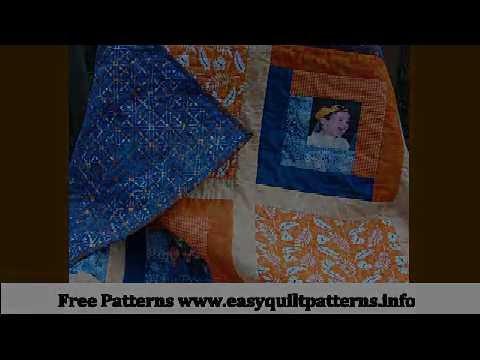 fun easy quilt patterns free ♥ signature quilt block patterns