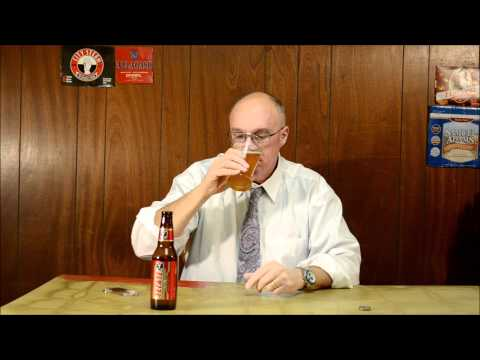 Beer Review  - Tecate