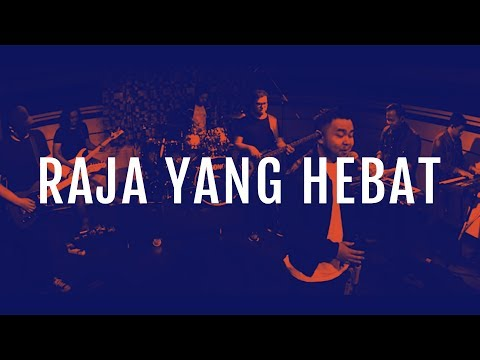 JPCC Worship - Raja yang Hebat (Official Studio Version)