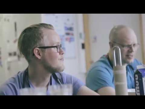 HeForShe Equality Story | Breaking Down Gender Stereotypes In Nursing