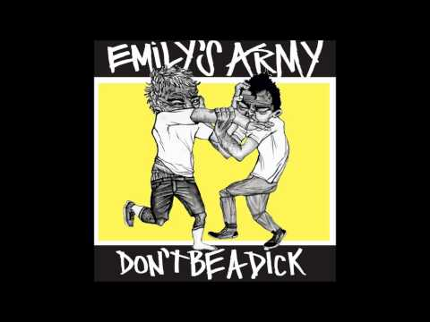 Emily's Army - Broadcast This