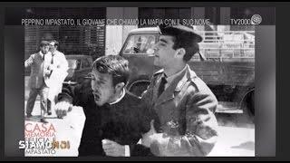 Siamo Noi - Peppino Impastato: ricordi e racconti del giornalista che sfidò la Mafia