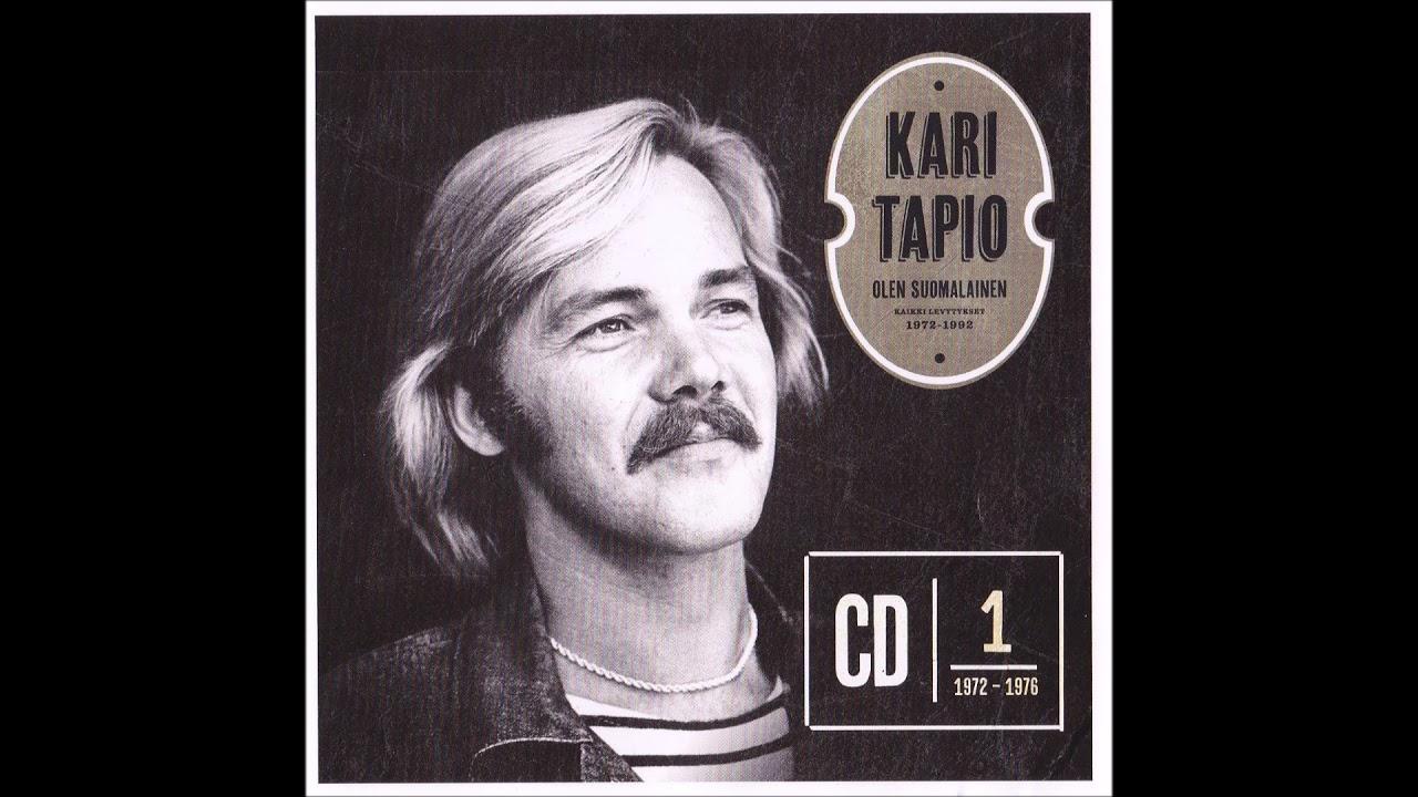 Kari Kuusamo